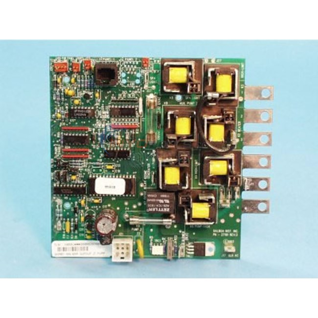 PCB, Balboa, Super Duplex Digital, 54091