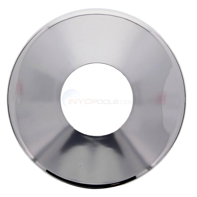 Pentair Chrome Plated Escution - 542048