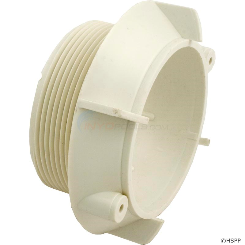 Suction Bulkhead Fitting - 501-104
