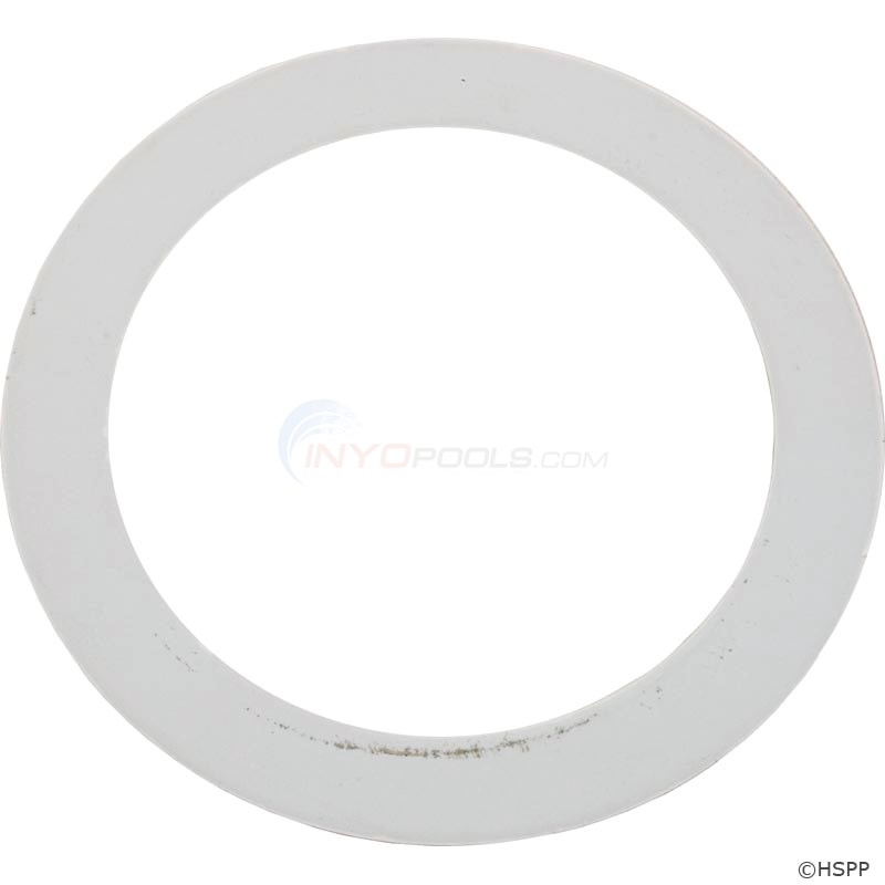 Trim Ring, S/S, Quad & Duo-Flo Jets - 916-1150