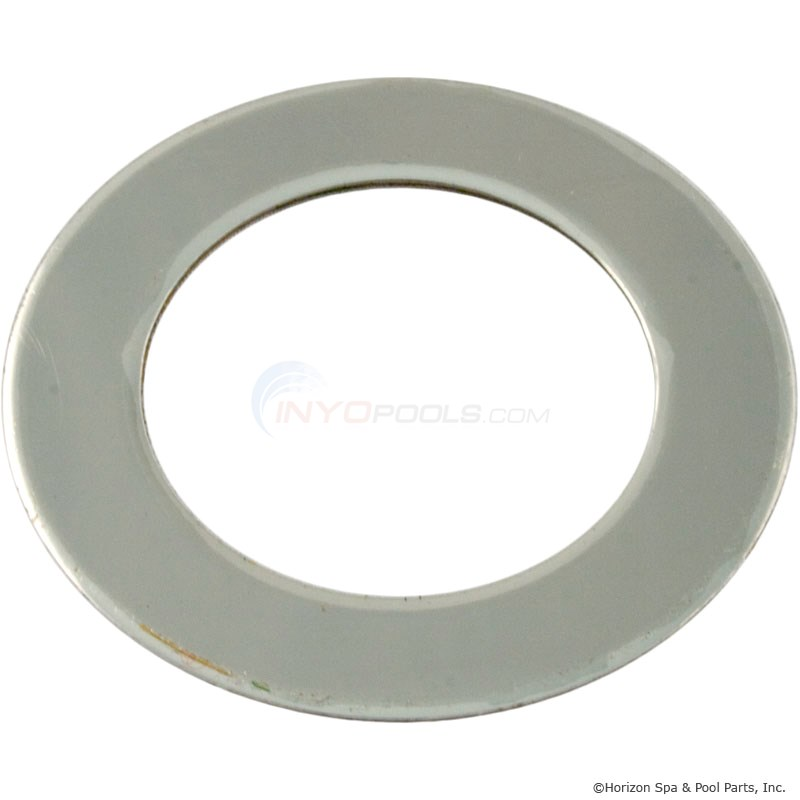 Trim Ring, Stainless for Mini Jet - 916-0030