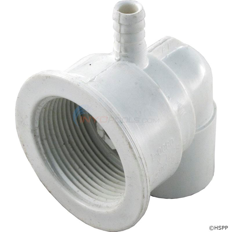 "3/8""B Air X 3/4"" Water Ell Body - 222-0090"