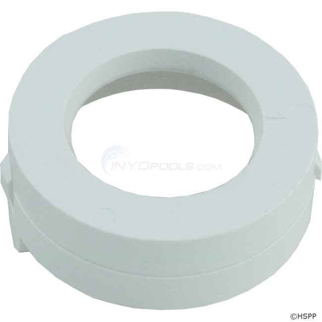 Lock Ring, Micro Adj.VSR, White (36-9094)