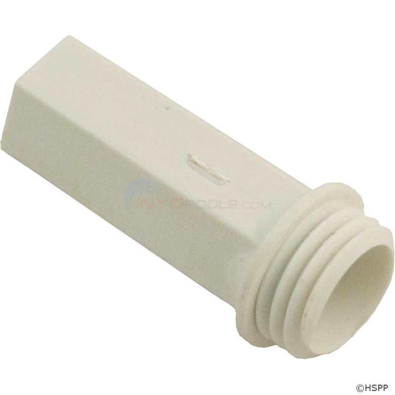 "2"" Extended Slimline Nozzle (For Marble) (Oct-08)"