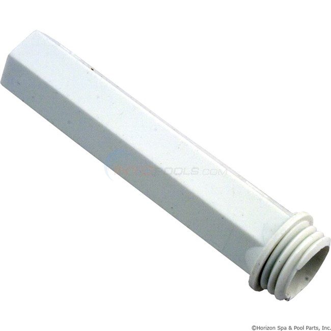 "Gunite 1/2"" Extension Nozzle Threaded (30-4401)"