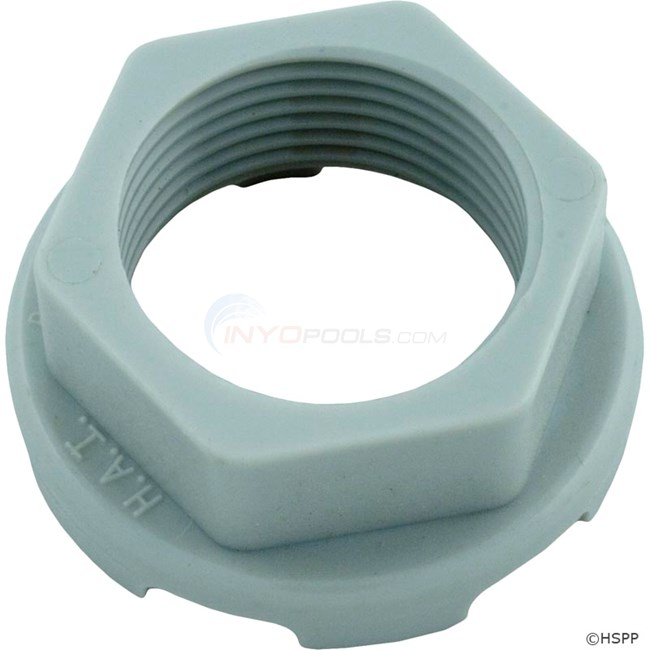 Spa Parts Plus Nut, Air Control Body 1/2 In (10-2205) - 30-2205
