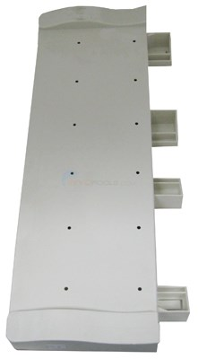 "Protective 8"" Step With Slot On Each End"