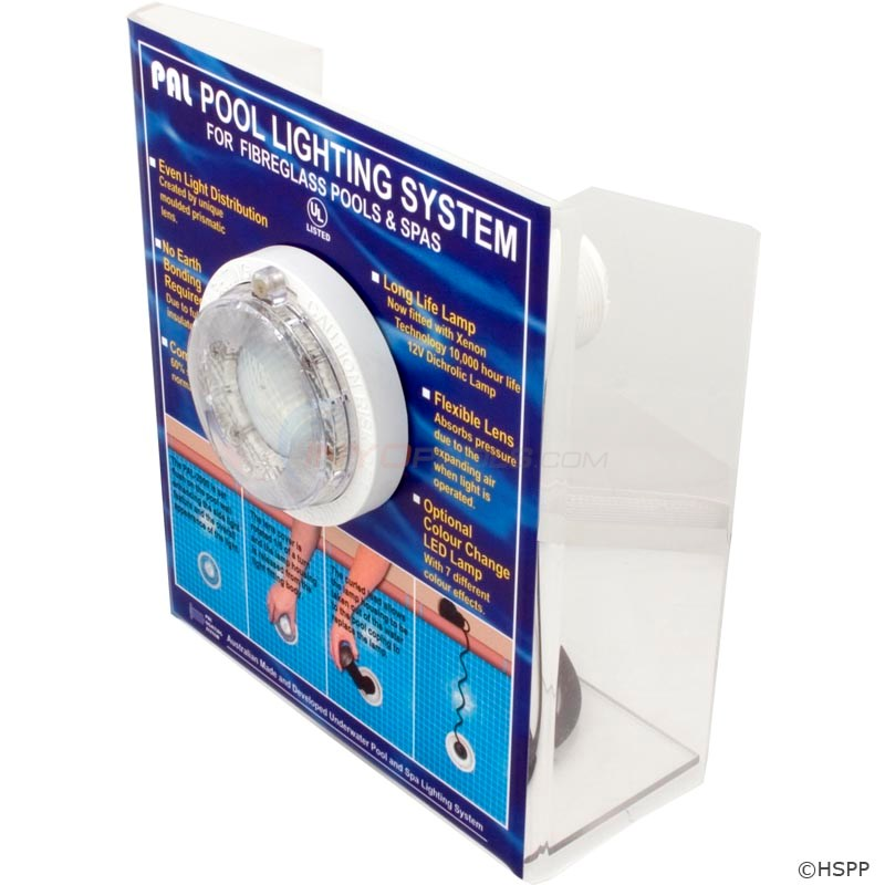 PAL-2000 Light Demo Kit - Counter Top - 56-330-2002
