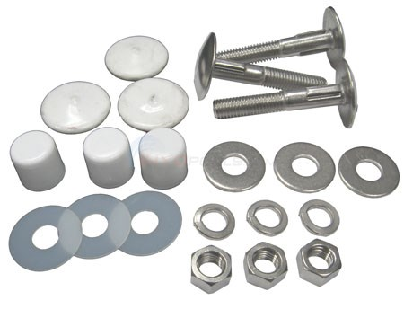 FRONTIER/PIONEER MOUNTING BOLT KIT (69-209-680)