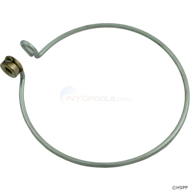 Wire Clmp W/wlded Nut (79210500)