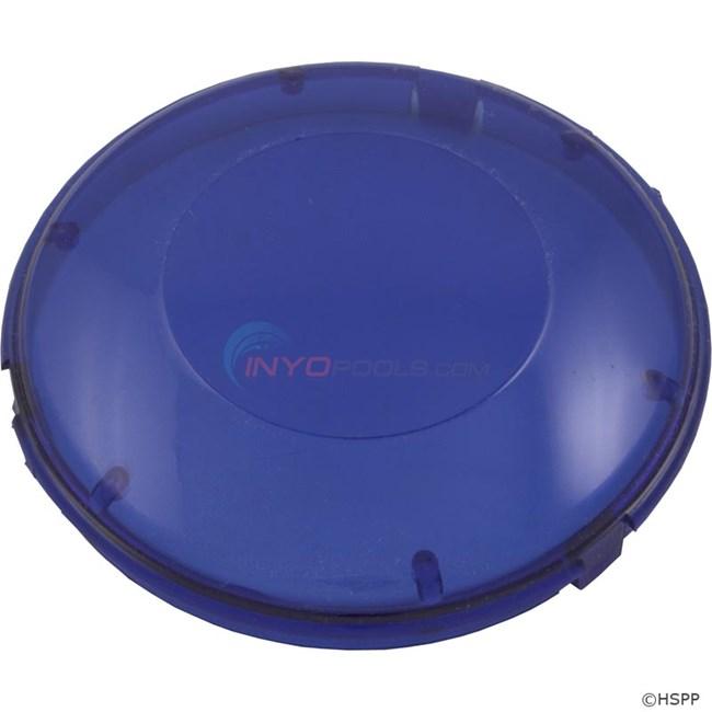 Pentair Aqualuminator Blue Lens Cover Kit 79123401
