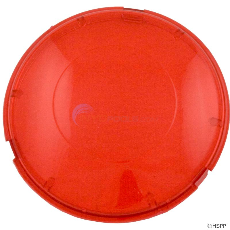 Aqualuminator Red Lens Cover Kit