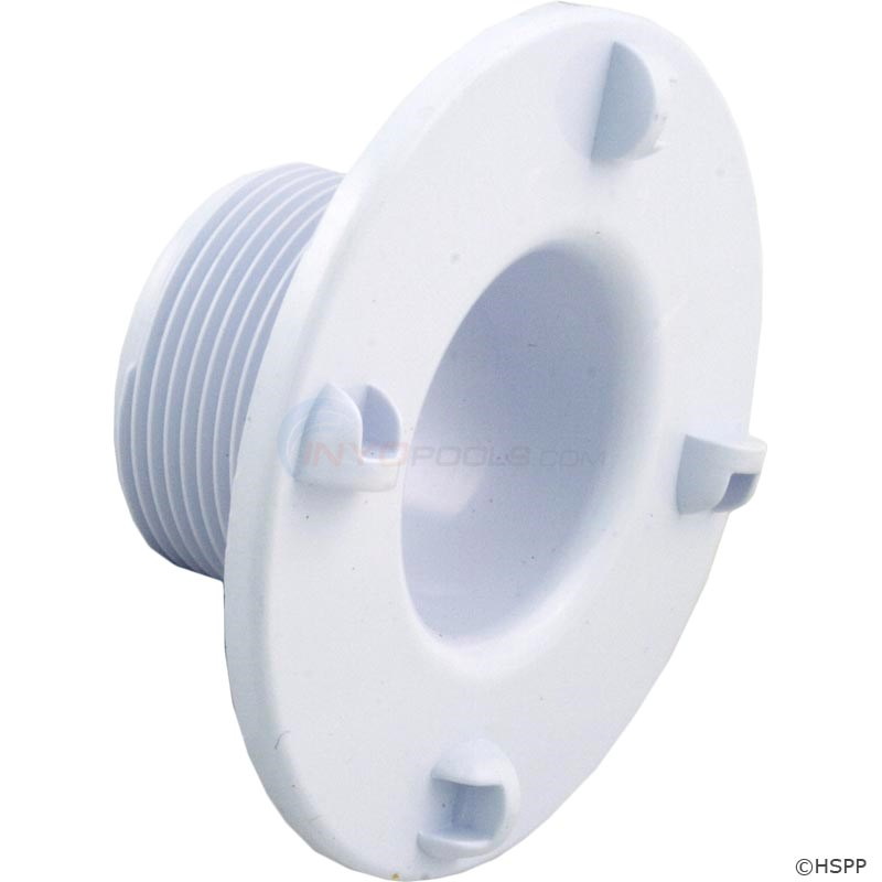 Aqualuminator Wall Flange, Threaded