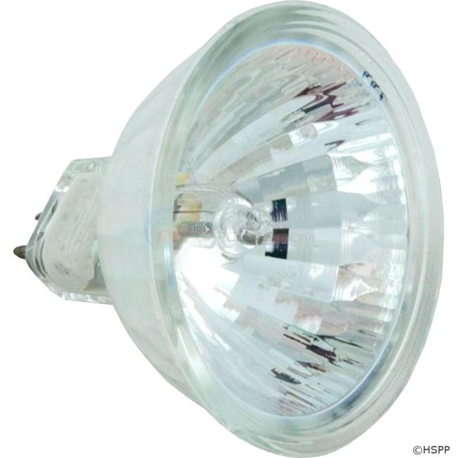 Light bulb halogen bi pin 50w 12v mr16exn - Swimming pool light bulbs halogen ...