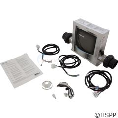 SUV CONTROL SYSTEM With O SPASIDE CONTROL (52531-HC)