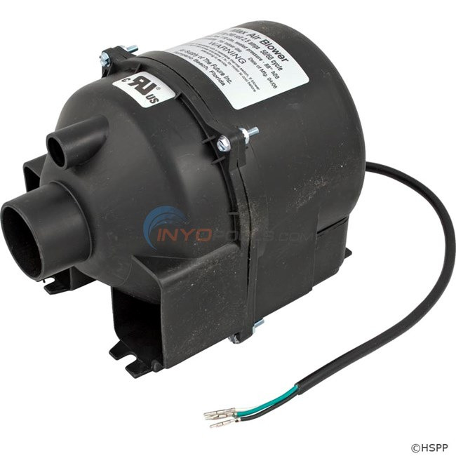 Equip Sys, Electronic,240V,P1-1.5HP - 52086B24