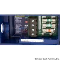Control,in.xe,4kW 120/240v,P1,Bl,Oz,L,TSC-19,20ft Cable - 58-337-1015