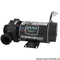 ES9000-B-U Univ 1.0HP System Less Air Blower (ES9000-B-U)