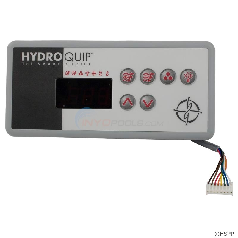 HS-6510 P1,P2,Aux,Oz,L 5.5kW,120/240v,Eco-3,Less Heat (HS-6510-55E3)