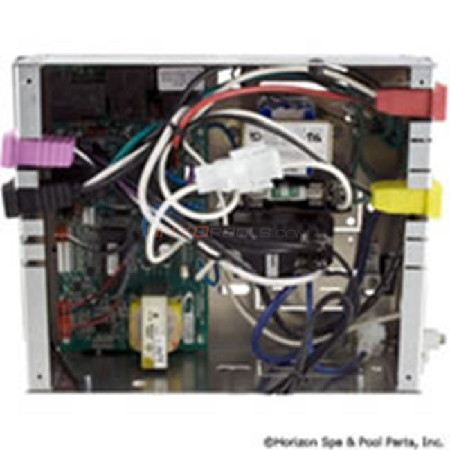 Control,PS7101HS60,Slide 4kW(P1,Oz,Lt)Eco 1 - 58-355-3240