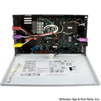 Control,PS6502HN,Slide Less Heat(P1,P2,Oz,Lt)Eco 2 - 58-355-3372