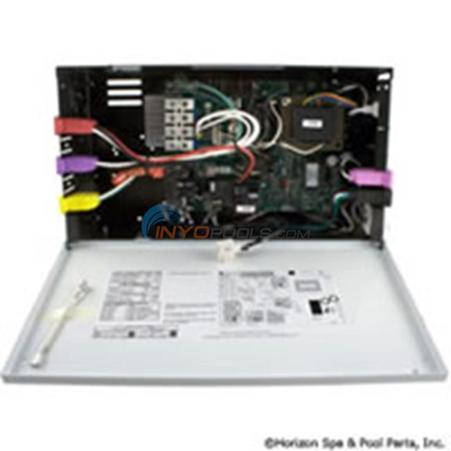 Control,PS6502HL24,Slide 4kW(P1,P2,Oz,Lt)Eco 6,HC - 58-355-3428