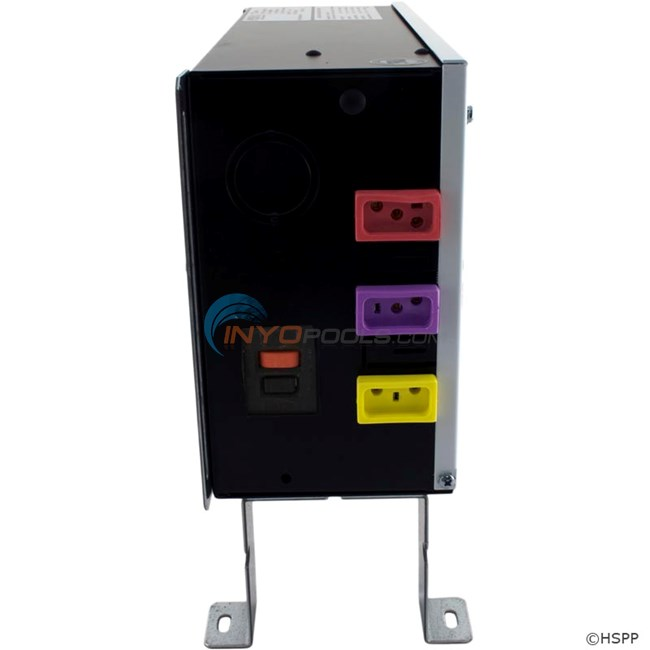 Control,PS6502HL24,Slide 4kW(P1,P2,Oz,Lt)Eco 8,HC - 58-355-3434