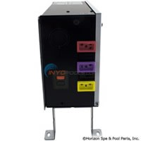 Control,PS6502HN,Slide Less Heat(P1,P2,Oz,Lt)Eco 8,HC - 58-355-3476
