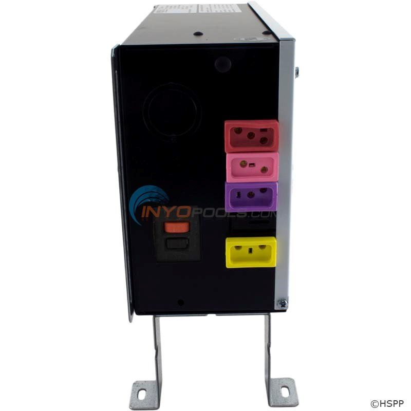 Control,PS6503HL24,Slide 4.5kW(P1,P2,Bl,Oz,Lt)Eco 3,HC - 58-355-3538