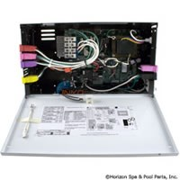 Control,PS6503HN,Slide Less Heat(P1,P2,Bl,Oz,Lt)Eco 3,HC - 58-355-3554
