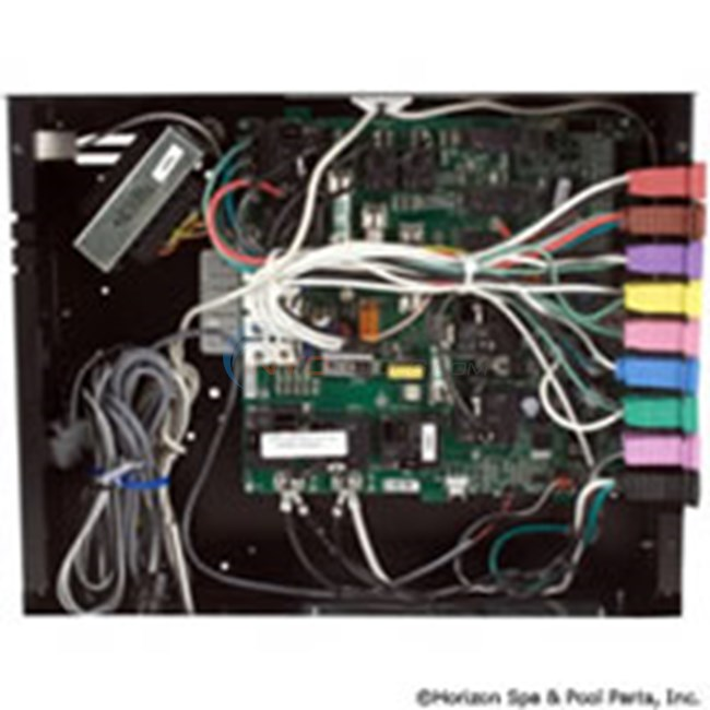 Control,PS9704HN Less Heat(P1/2/3,B,O,L,C,Au)HT2-10 - 58-355-3624