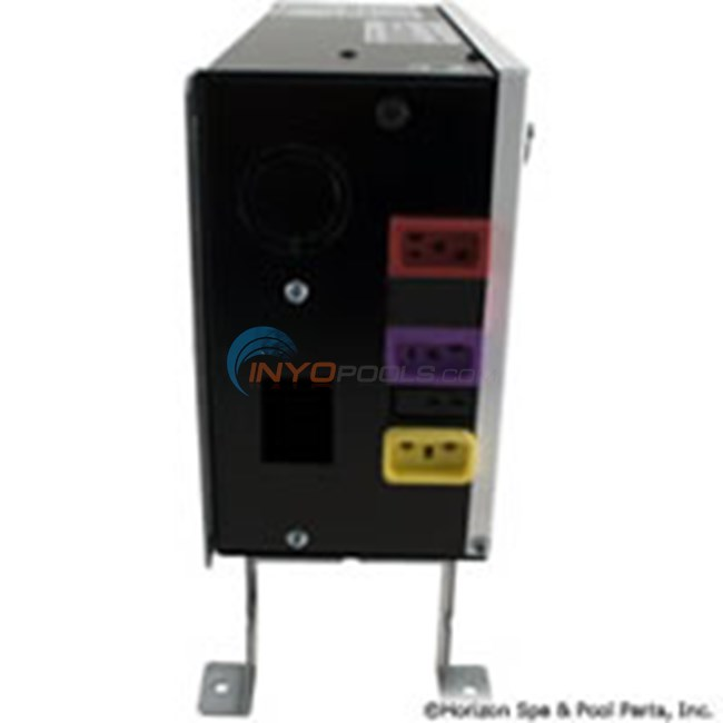 Control,PS6002HS60,Slide 5.5kW(P1,Bl,Oz,Lt)AS3 - 58-355-6078