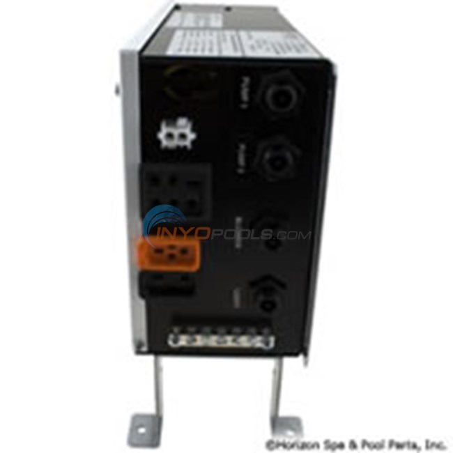 Control,PS6002HS60,Slide 4kW(P1,Bl,Oz,Lt)AS3 - 58-355-6082