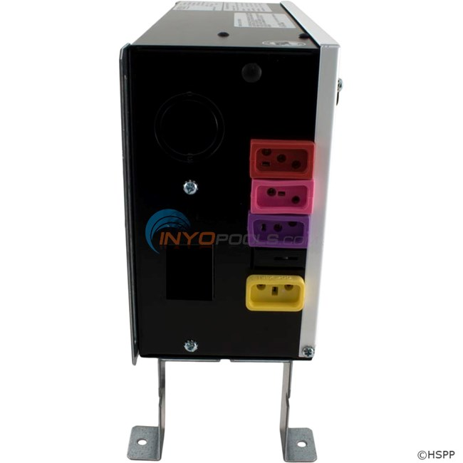 Control,PS6003HS60,Slide 5.5kW(P1,P2,Bl,Oz,Lt)AS4 - 58-355-6338
