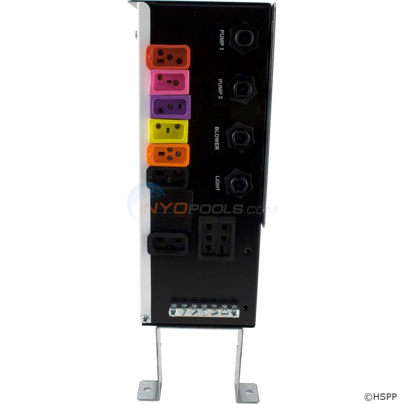 Control,PS9003HL60 4kW(P1,P2,Bl,Oz,Lt)AS4,HC - 58-355-6762