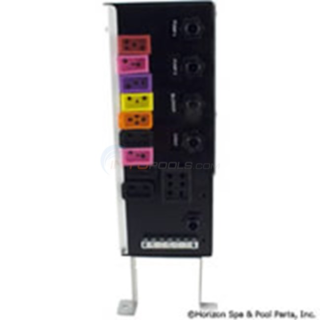 Control,PS9004HL24 4kW(P1,P2,P3,Bl,Oz,Lt)AS4,HC - 58-355-6962
