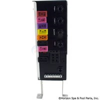 Control,PS9004HL60 4.5kW(P1,P2,P3,Bl,Oz,Lt)AS4,HC - 58-355-7020