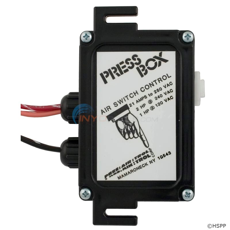 FF Switch, Blue Cam, Prewired (PBCMTB311A)