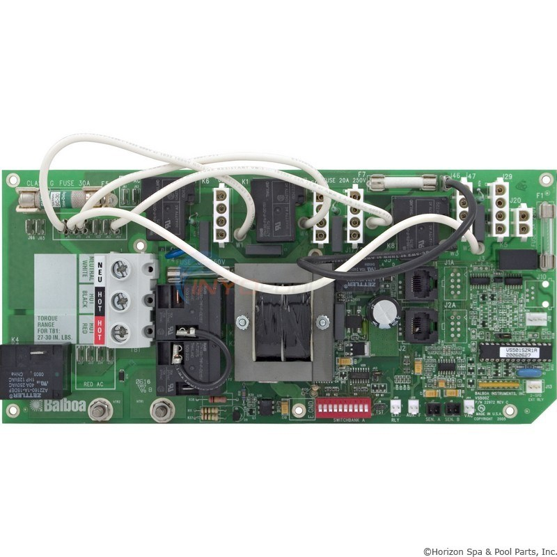 Board, Vs501sz (54378-01)