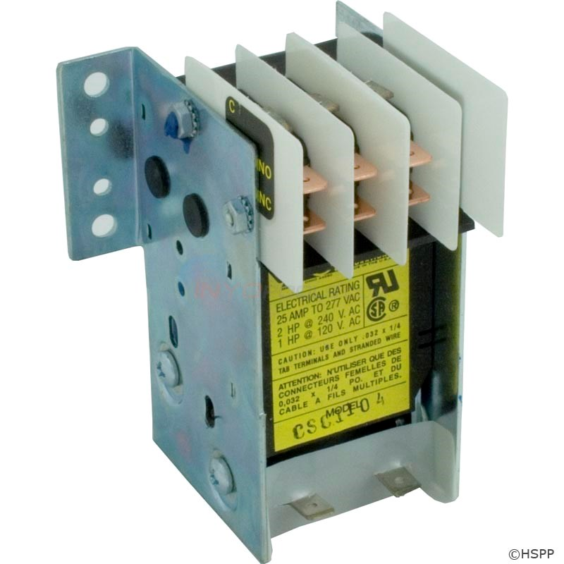 Sequencer Solenoid Activated CSC1104 (CSC1104)