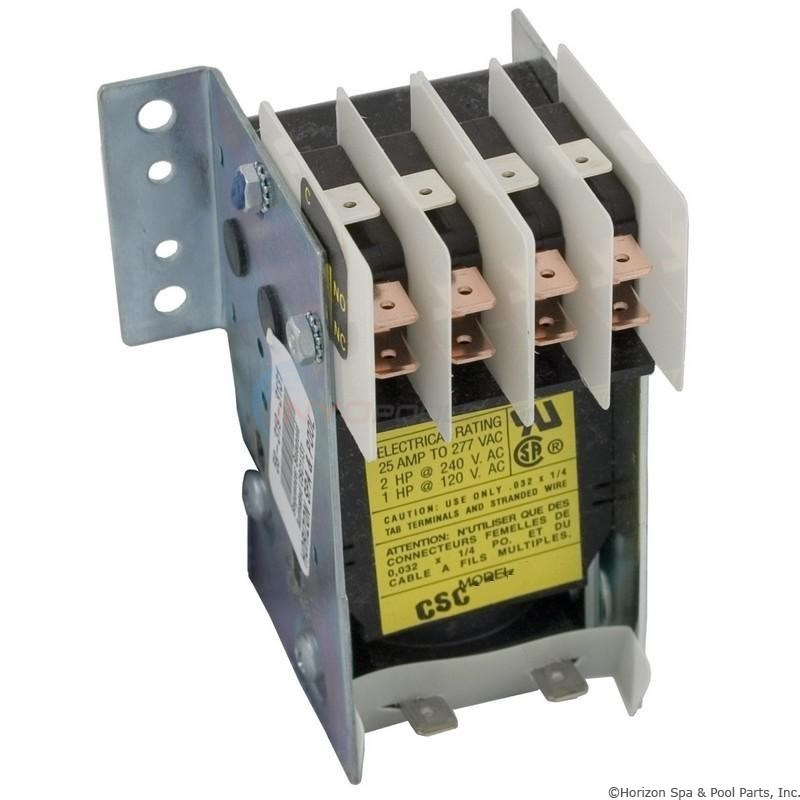 Sequencer Solenoid Activated CSC1125 (CSC1125)