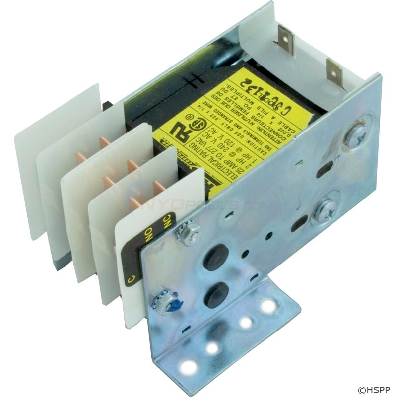 Sequencer Solenoid Activated CSC1132 (CSC1132)