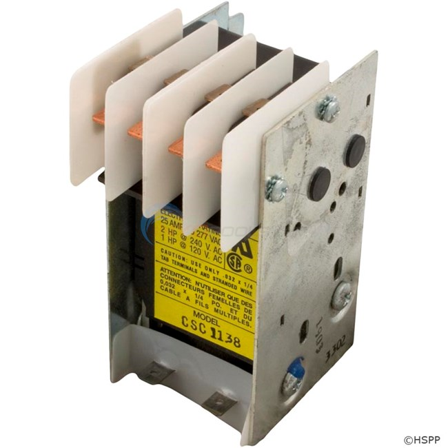 Sequencer Solenoid Activated CSC1138 (CSC1138)
