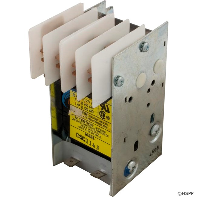 Sequencer Solenoid Activated CSC1143 (CSC-1143)
