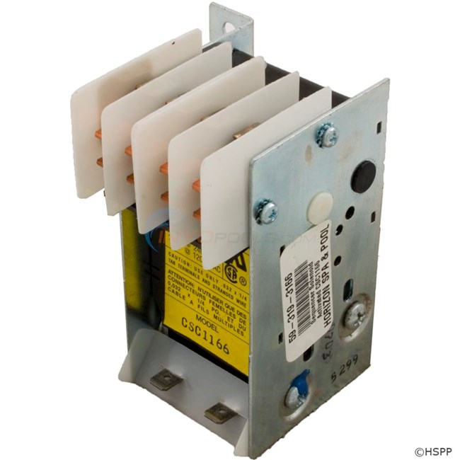 Sequencer Solenoid Activated CSC1166 (CSC-1166)