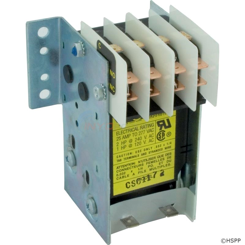Sequencer Solenoid Activated CSC1172 (CSC1172)