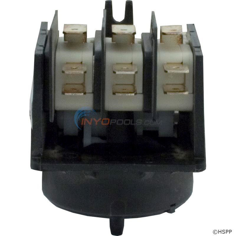 FF Switch, White Cam, Ctr Spt - 59-345-3120