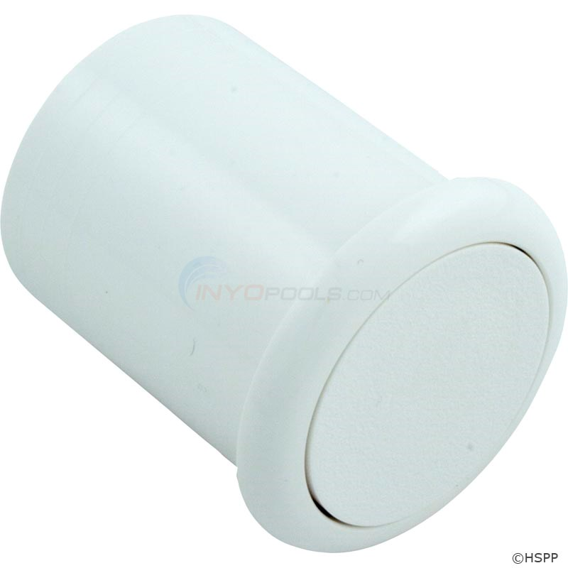 Air Button,Slip,White - B318WA