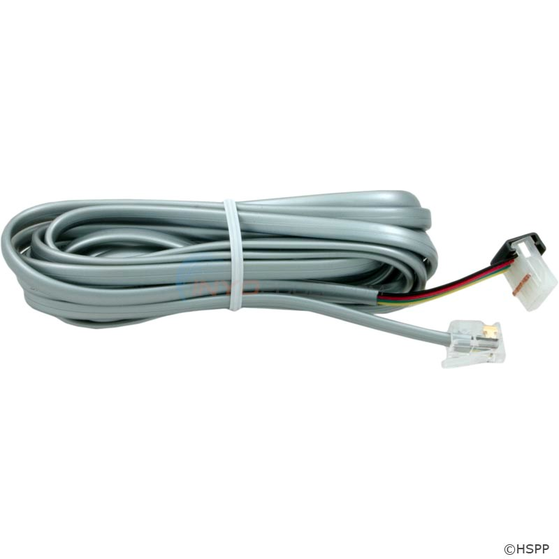 CirBd CTI Control Cable 8` Phone plug/4 wire 4 pin Conn (1-628B-BS)