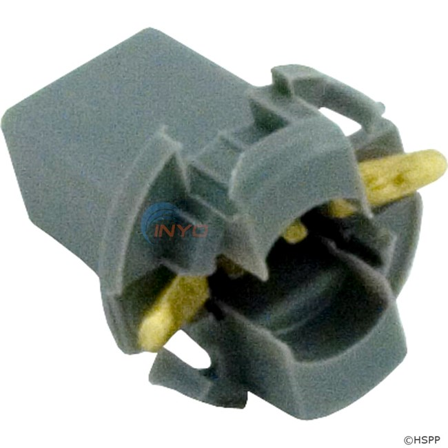 Light Socket for Light Circuit Board (65-0843)